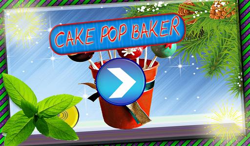 Cake Pop Baker