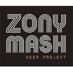 Logo of Zony Mash Feed The Second Line