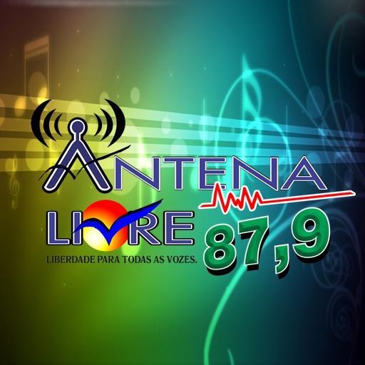 Rádio Antena Livre FM 87,9