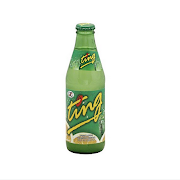 Green Ting Soda
