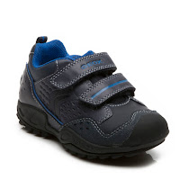 Geox Savage Trainer VELCRO