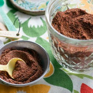 Mexican Spice Blend.