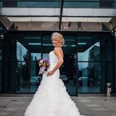 Wedding photographer Andrey Melnik (andrewlynx). Photo of 20.09.2016