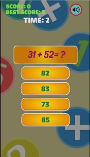 Funny Math - náhled