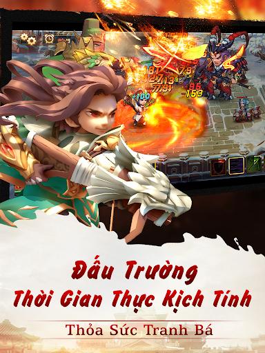 Tam Quu1ed1c GO - Tam Quoc GO 1.14 12