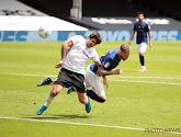Aleksandar Mitrovic (Fulham) drie wedstrijden geschorst voor zijn elleboogstoot