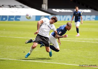 Zware aderlating voor Fulham: Aleksandar Mitrovic kent zijn straf na elleboogstoot