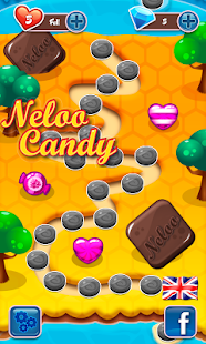 Nelo Candy- screenshot thumbnail