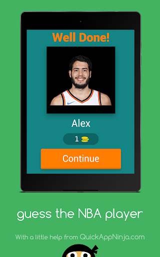 gues NBA player's 2018 3.1.7z screenshots 14