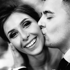 Wedding photographer Viktor Vysockiy (VikStrel). Photo of 20.11.2017