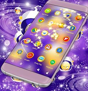 Emoji pozadí pro Phone - náhled