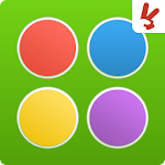 Learning colors for toddlers Icon