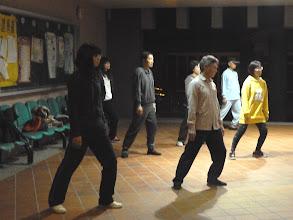Photo: 20110406鄭子太極拳三十七式003