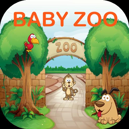 體育競技App|宝宝动物园 LOGO-3C達人阿輝的APP