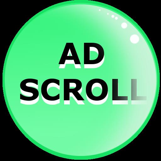 Ad Scroll