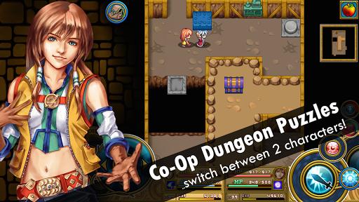 Across Age DX screenshot 4
