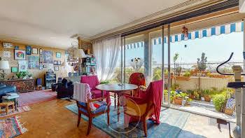 Appartement 5 pièces 135,35 m2