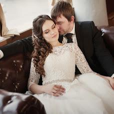 Wedding photographer Rostislav Rosickiy (rostislav). Photo of 25.02.2016
