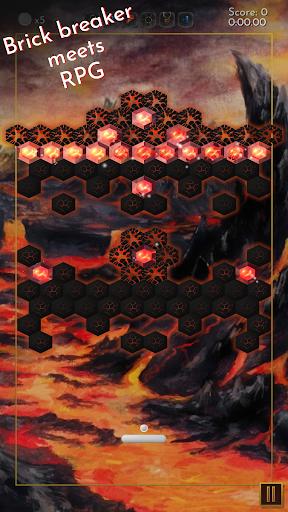 Code Triche Elemental Breakout APK MOD screenshots 2