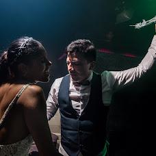 Wedding photographer Efrain Acosta (efrainacosta). Photo of 12.12.2018