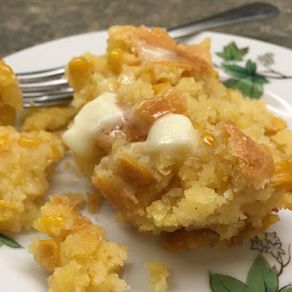Sweet Cornbread With Creamed Corn Recipes.