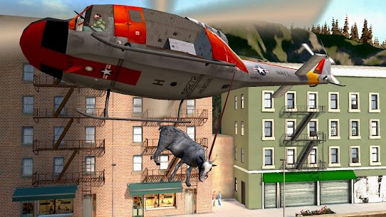 Goat Simulator MOD APK Latest Version Free Download – {Updated 2020} 5