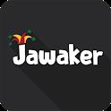 Jawaker Trix, Tarneeb, Baloot & More icon