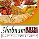 Hotel Shabnam, Yerawada, Pune logo