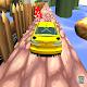 Hill Climb Race Car
