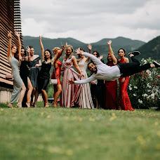 Wedding photographer Archil Korgalidze (AKPhoto). Photo of 02.07.2018