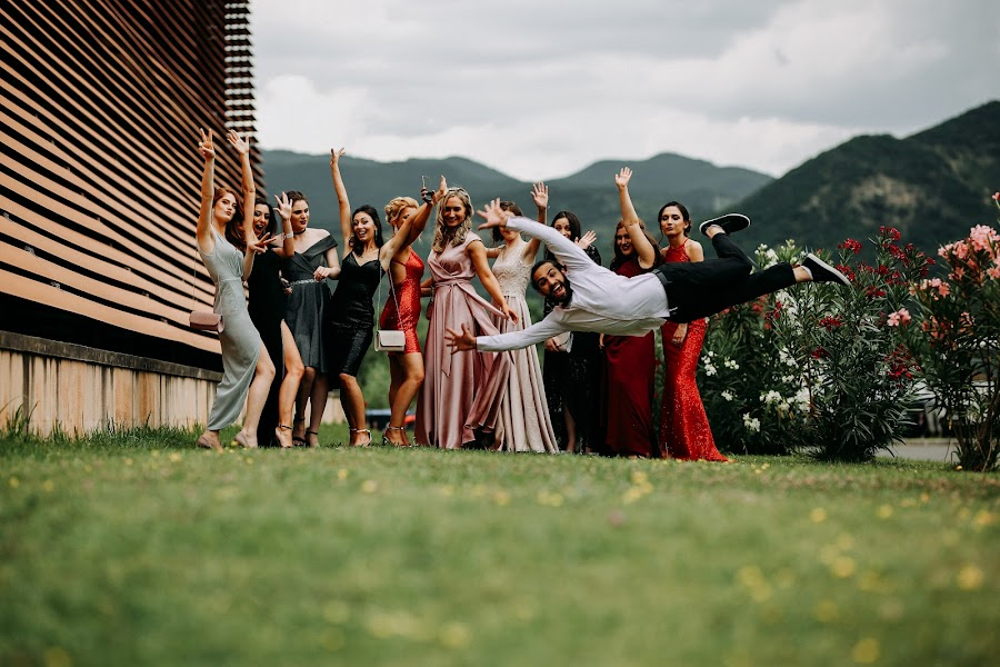 Wedding photographer Archil Korgalidze (AKPhoto). Photo of 02.07.2018