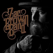 Official Zac Brown Band