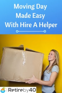 Moving Made Easy With HireAHelper thumbnail