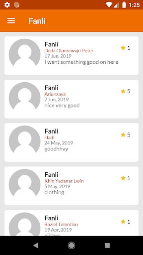 Online Shopping China Reviews screenshot 15