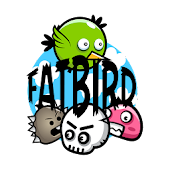 Fat bird  Free addicting game