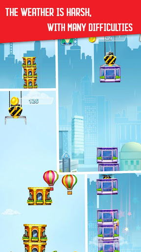 Tower City screenshot 10