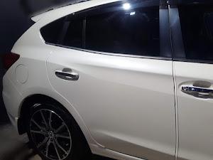 インプレッサ スポーツ GT6 A型のカスタム事例画像 すてらっちさんの2018年07月11日00:13の投稿