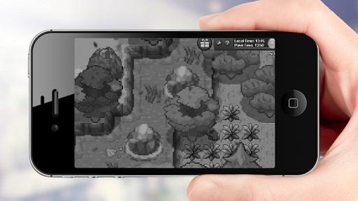 Monstruos rojos de fuego apk mod capturas de pantalla 1