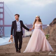 Wedding photographer Anna Ponomareva (Fotoankh). Photo of 12.09.2018