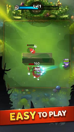 Mage Hero screenshot 1