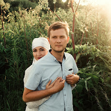 Wedding photographer Sergey Kochetaev (mainstream). Photo of 13.07.2016