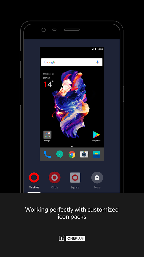 how to take a screenshot on oneplus