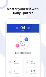 Vocab App: Editorial, Quiz, Grammar, Dictionary MOD (Premium) 4