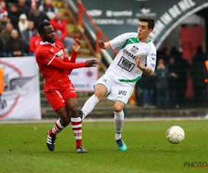 Belgische middenvelder kan van amateurreeksen naar Nederlandse tweedeklasser, maar club werkt niet mee