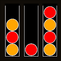 Bubble Sort Puzzle icon
