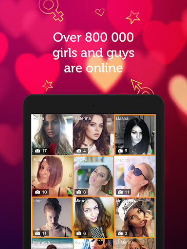 LovePlanet u2013 dating app & chat 2.97.47 Apk for Android 6