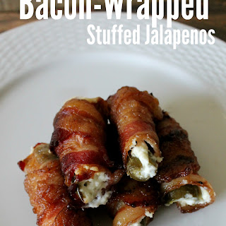 Fruit Wrapped In Bacon Recipes