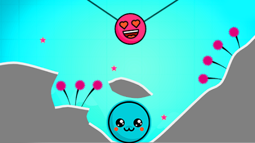 Love Balls Rope  screenshots EasyGameCheats.pro 3