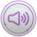Volume Booster for Android - Speaker Booster icon