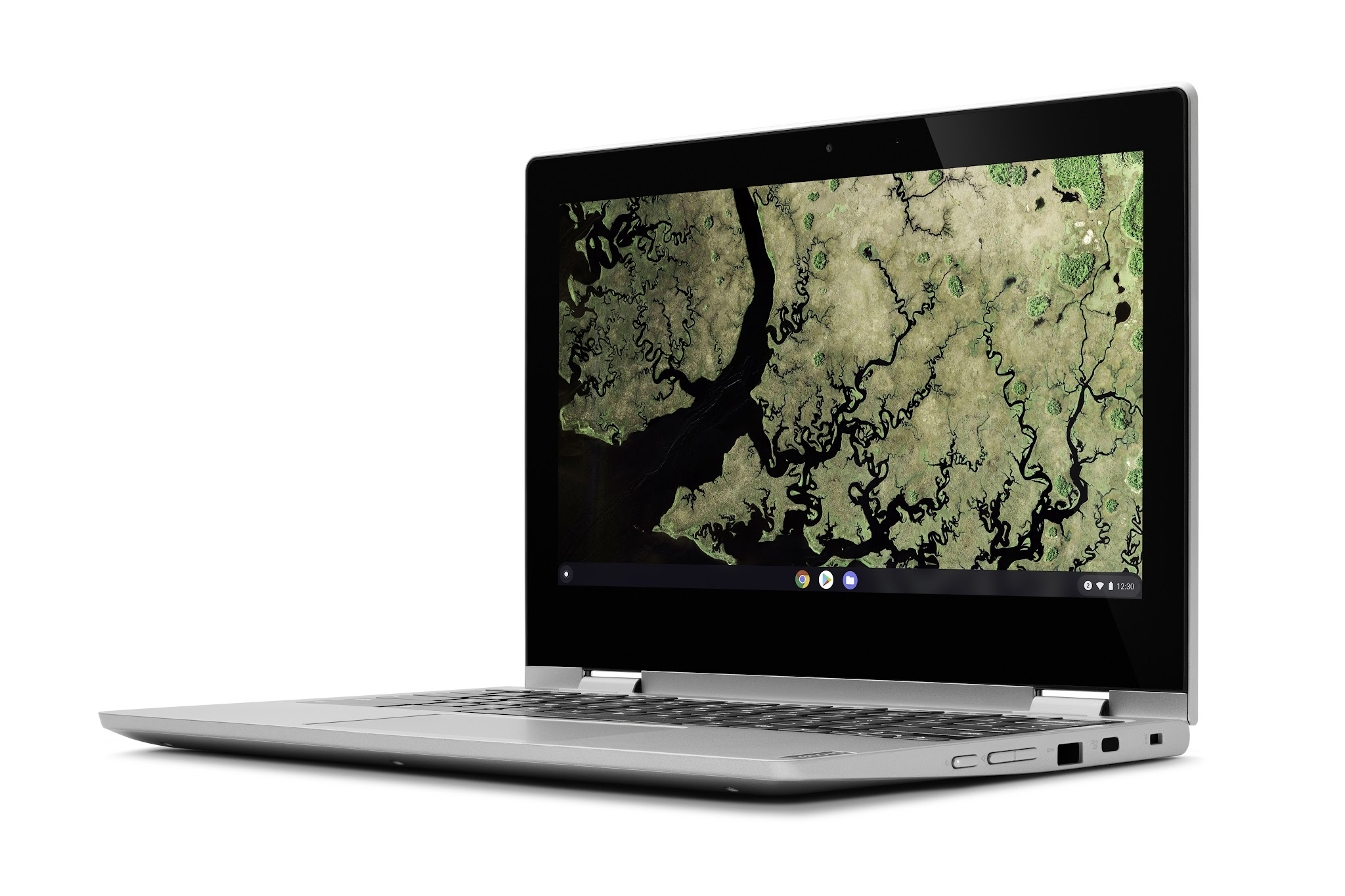 Lenovo Chromebook C340-11 - photo 7